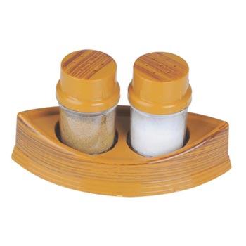 Royal Salt & Pepper Dispenser