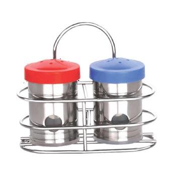 Salt & Pepper Dispensers