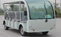 Twenty Three Seater Sightseeing Buses