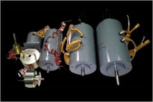 Electromagnetic Linear Push Pull Solenoid Actuators