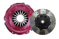 Single Disc Clutch & Brake