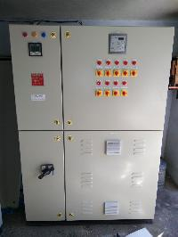 Power Factor Control Panels