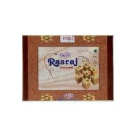 Chocolate Flavoured Soan Papdi