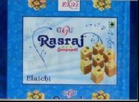 Elaichi Flavoured Soan Papdi