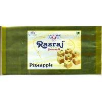 Pineapple Flavoured Soan Papdi