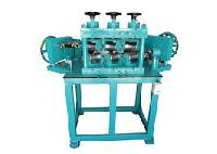 Steel Tube Straightening Machine