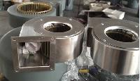 Stainless Steel Blowers And Fans