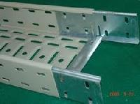 Painted & Galvanized Cable Trays