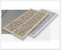 Perforated MGO Boards