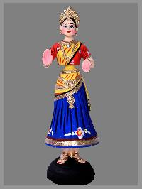 Thanjavur Dancing Doll