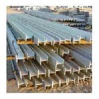 Rolled Steel Joist Poles