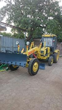 Grader in Vidisha - Manufacturers and Suppliers India
