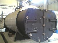Wastetherm Waste Heat Recovery Boiler