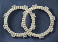 Two Wheeler Clutch Plates