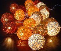 Plastic Lamp Shades