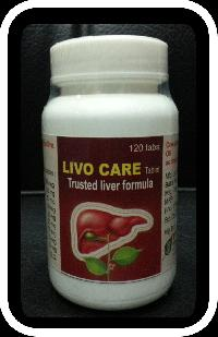Livo Care Tablet (trusted Liver Formula)