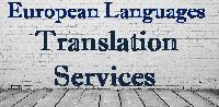 European Languages Translation And Localization Services In..