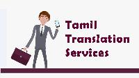 Tamil Language Translationand Localization service in India