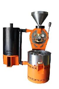 Coffee Roaster 15KG