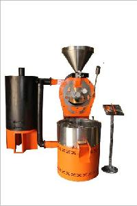 Coffee Roaster 25KG