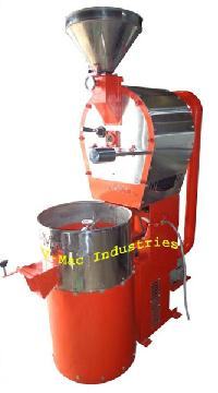 Coffee Roaster 30kg