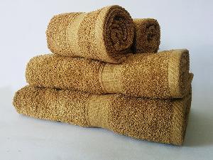 Terry Towels Set