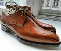 brogue derby 2 ilet