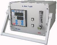 Portable Hydrogen Purity Gas Analyzers