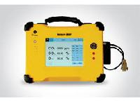 Portable Infrared Gas Analyzer