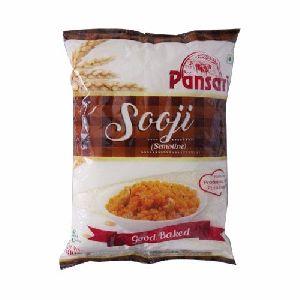 Pansari Sooji 500gm