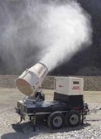 Dust Control Equipments