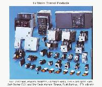 Low Voltage Motor Controller Products