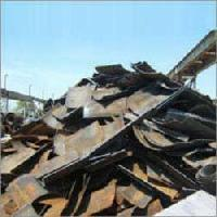 Stainless Steel Metal Scrap