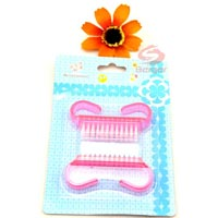 (Item Code : 660060)  Pedicure Brush Set 01