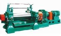 Iindustrial rubber machinery