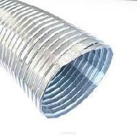 Galvanised Iron Interlock Metal Hose