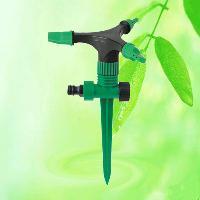 plastic lawn sprinklers