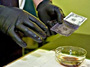Ssd Solution Chemicals For Cleaning Black Notes