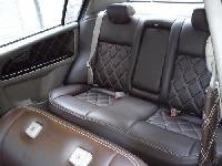 Rexine Seat Covers