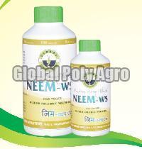 Neem Oil  Pesticide