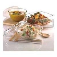 Borosil Kitchen Crockery