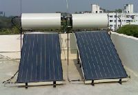 solar water heater accessories