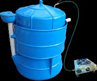 Biogas Plant Installation Services