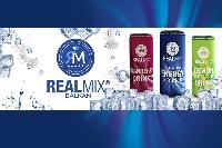 RealMix Energy Drink
