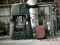 4Ton Pneumatic Drop Forging Hammer - MPM Type