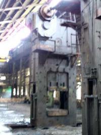 500Ton Mech. Extrusion Press for Forging
