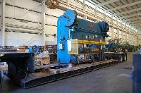 Cincinatti, Usa Mechanical Press Brake Machine
