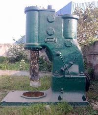 Massey, England Forging Hammer (Capacity 750Kg)