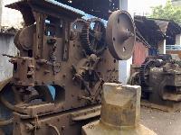 "PELS 6"" Universal Shearing Punching Machine"