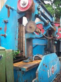 Rhodes, Usa 180tons Mechanical Press Brake Machine